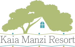 Kaia Manzi Resort Logo